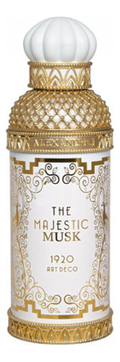 The Majestic Musk