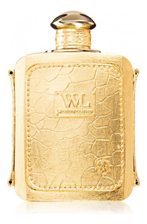 Western Leather Goldskin